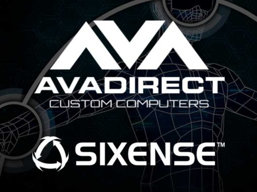AVADirect Sixense