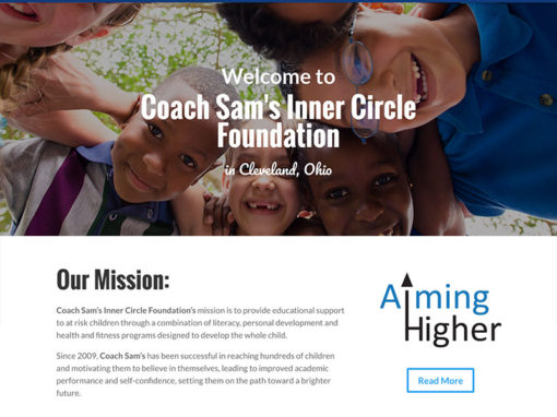 innercirclefoundation.org