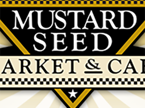 Mustard Seed Market Website